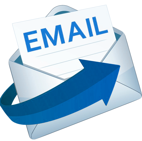 how to change language email address